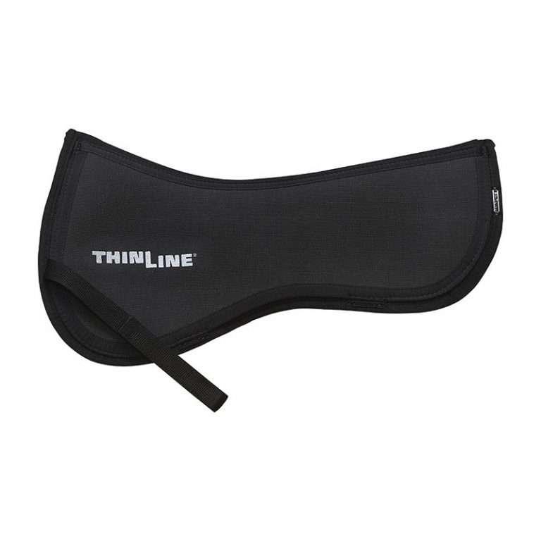 Thinline Cotton Trifecta Half Pad