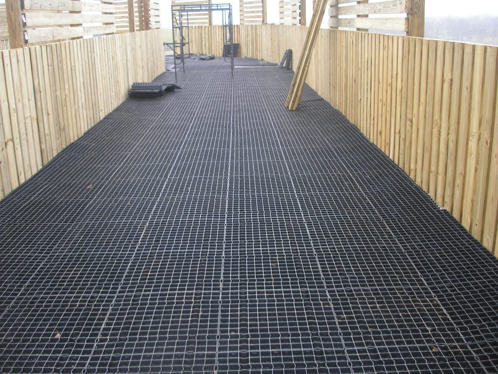 Stall Grid Flooring System Equine Outfitters Llc