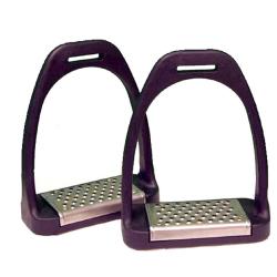 Composite Non-Slip Wide Stirrups