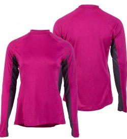 QHP Ladies Eldorado Performance Riding Shirt