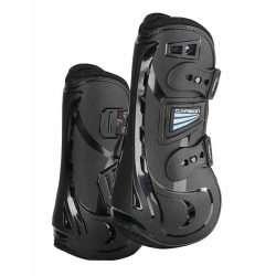 ARMA Carbon Open Front Tendon Boots