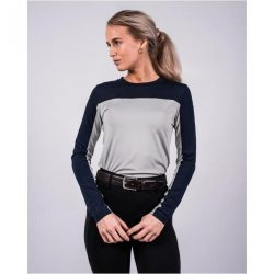 fager nicky long sleeve shirt front